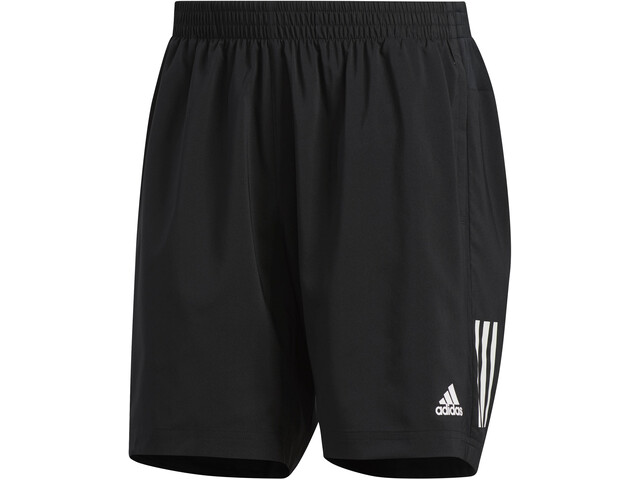 "adidas Own The Run Pantalones Cortos 5"" Hombre, black"
